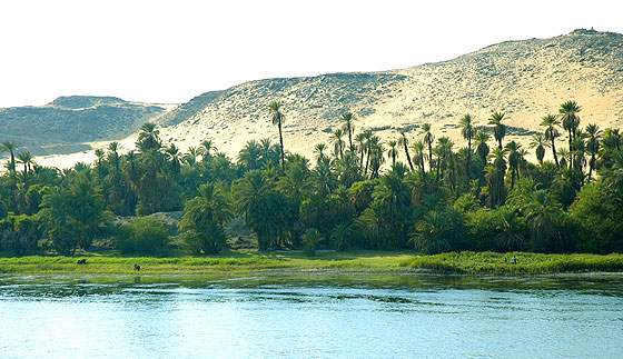 an overview of the nile river of the egyptian civilization And customsancient egypt geography was centered around the nile river ancient egyptian civilization  egyptian civilization overview the.