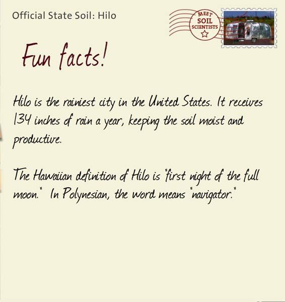 State soils hawaii for All about soil facts